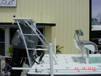 Long Bay Custom Flats Boats and Skiffs